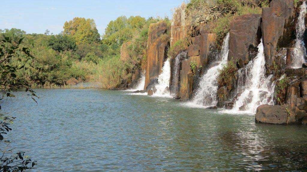 Albert Falls Dam Nature Reserve